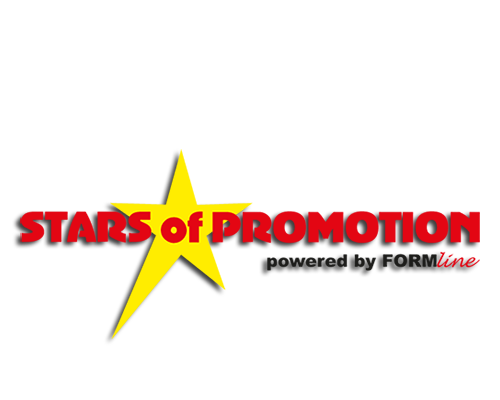 STARS of PROMOTION